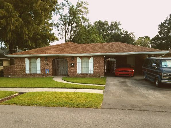 3 bed 2 bath Single Family at 9405 Venus St River Ridge, LA, 70123 is for sale at 249k - 1 of 21