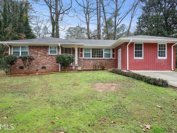 3 bed 2 bath Single Family at 2229 Shamrock Dr Decatur, GA, 30032 is for sale at 149k - 1 of 25