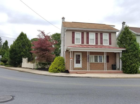 3 bed 2 bath Single Family at 37 W Main St Richland, PA, 17087 is for sale at 145k - 1 of 16