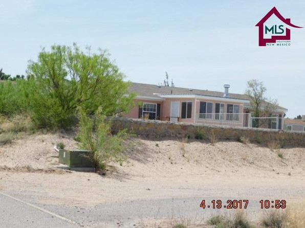 3 bed 2 bath Single Family at 5255 Nana Trl Las Cruces, NM, 88012 is for sale at 105k - 1 of 28