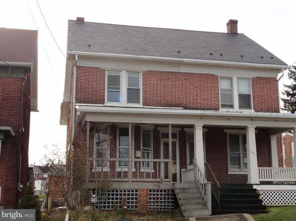 3 bed 2 bath Single Family at 202 E Broadway Red Lion, PA, 17356 is for sale at 94k - 1 of 21