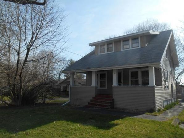 3 bed 1 bath Single Family at 4 Prescott Rd Binghamton, NY, 13905 is for sale at 55k - 1 of 8