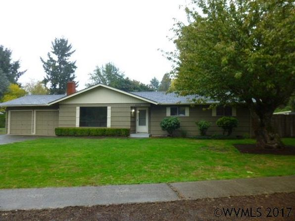 3 bed 2 bath Single Family at 4659 12th Ave NE Keizer, OR, 97303 is for sale at 250k - 1 of 27