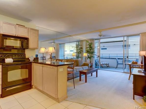 1 bed 1 bath Townhouse at 430 Kaiolu St Honolulu, HI, 96815 is for sale at 403k - 1 of 14