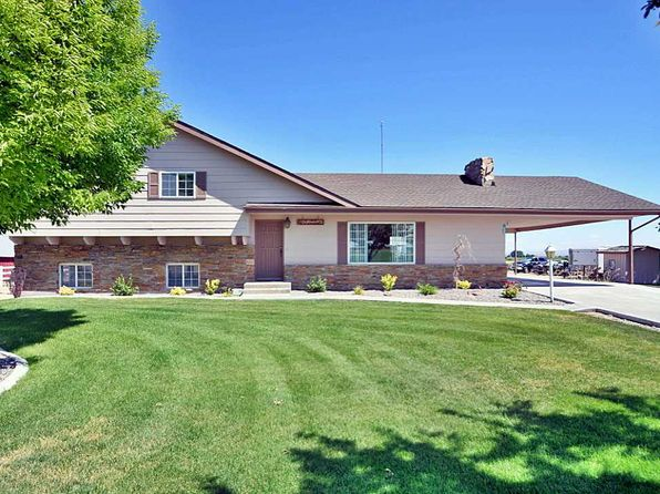 4 bed 3 bath Single Family at 7396 Ustick Rd Nampa, ID, 83687 is for sale at 350k - 1 of 25