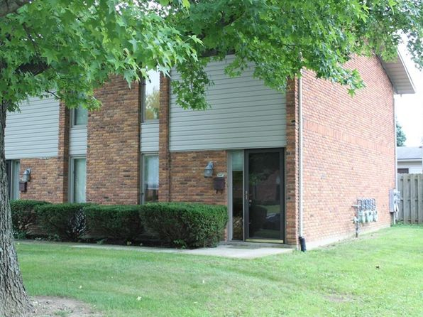 2 bed 2 bath Condo at 2432 Red Coach Dr Springfield, OH, 45503 is for sale at 68k - 1 of 11