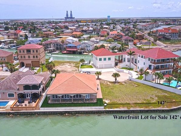 null bed null bath Vacant Land at 1206 W North Shr Port Isabel, TX, 78578 is for sale at 319k - 1 of 4