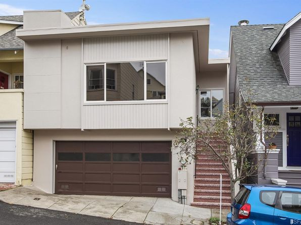 2 bed 1 bath Single Family at 151 Banks St San Francisco, CA, 94110 is for sale at 950k - 1 of 23
