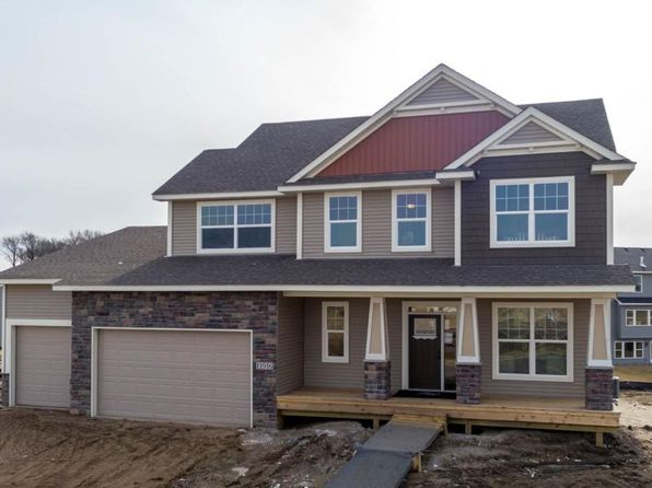4 bed 3 bath Single Family at 4235 118th Ct NE Blaine, MN, 55449 is for sale at 537k - 1 of 24