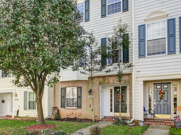 4 bed 4 bath Townhouse at 7822 Yankee Harbor Dr Gaithersburg, MD, 20886 is for sale at 360k - 1 of 32