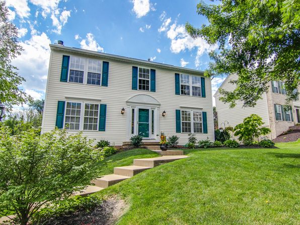 4 bed 4 bath Single Family at 7060 Highland Creek Dr Bridgeville, PA, 15017 is for sale at 350k - 1 of 30