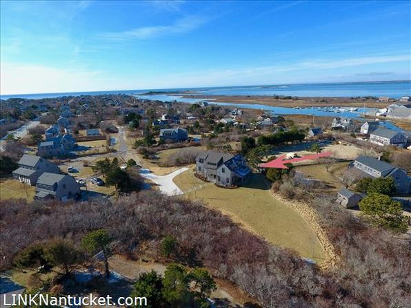 3 bed 4 bath Single Family at 68 WASHINGTON AVE NANTUCKET, MA, 02554 is for sale at 2.30m - 1 of 34