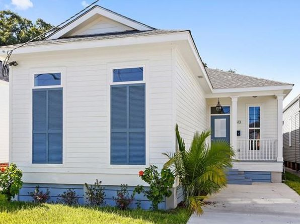 3 bed 2 bath Single Family at 513 S Pierce St New Orleans, LA, 70119 is for sale at 425k - 1 of 21