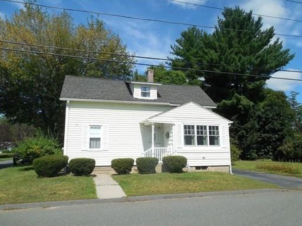 2 bed 1 bath Single Family at 136 Eagle St Ware, MA, 01082 is for sale at 145k - 1 of 29