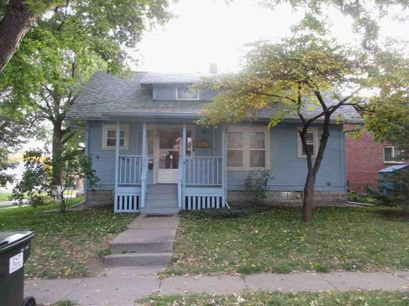 2 bed 1 bath Single Family at 1100 S 22nd St Lincoln, NE, 68502 is for sale at 80k - google static map