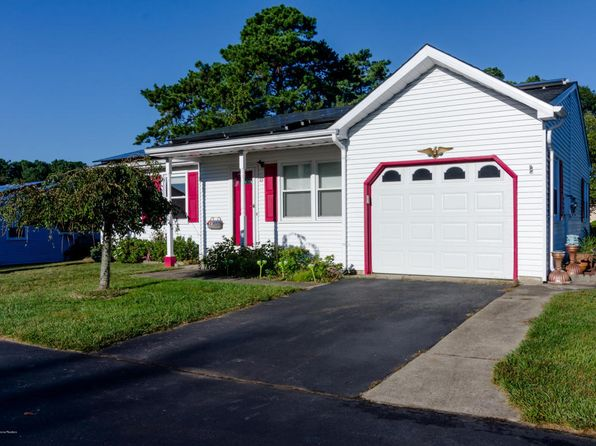 2 bed 2 bath Single Family at 65 Chelsea Dr Whiting, NJ, 08759 is for sale at 125k - 1 of 18