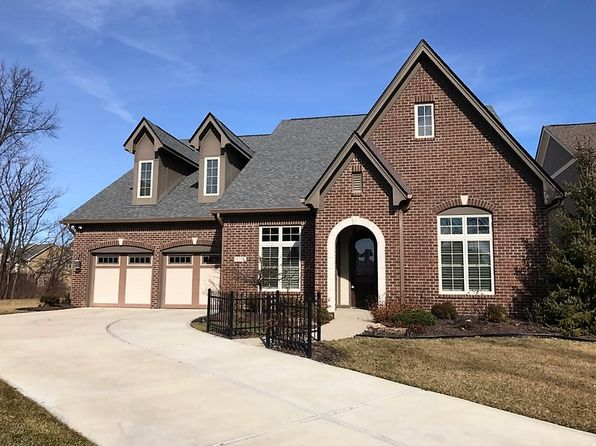 4 bed 4 bath Single Family at 6756 Regents Park Dr Zionsville, IN, 46077 is for sale at 479k - 1 of 24