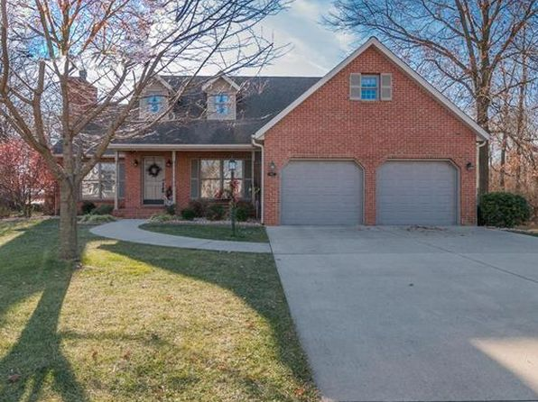 3 bed 2 bath Single Family at 502 Acorn Way Lebanon, IL, 62254 is for sale at 265k - 1 of 26