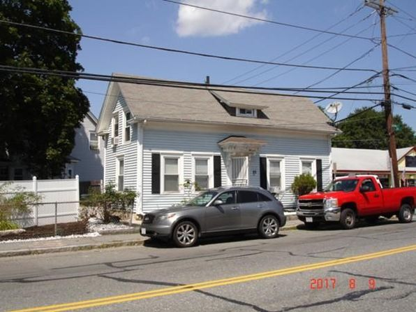 4 bed 1.5 bath Single Family at 25 Haverhill St Methuen, MA, 01844 is for sale at 205k - 1 of 24