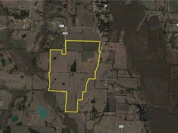 null bed null bath Vacant Land at 6725 County Road 570 Farmersville, TX, 75442 is for sale at 1.73m - 1 of 3