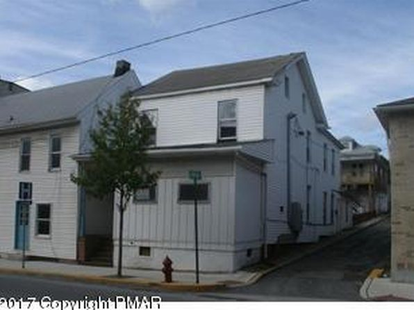 null bed null bath Multi Family at 138 N 1st St Lehighton, PA, 18235 is for sale at 40k - google static map