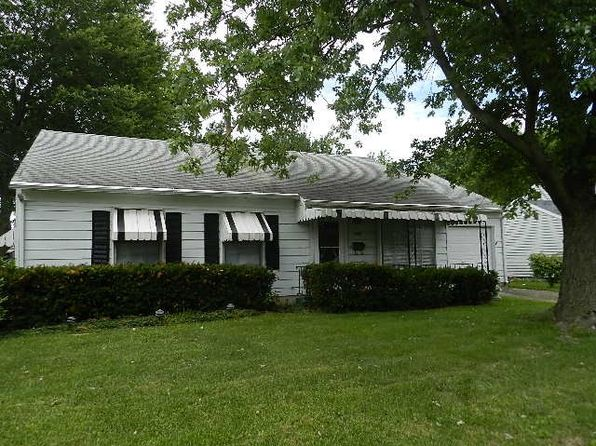 3 bed 1 bath Single Family at 488 Roberts Ave Marion, OH, 43302 is for sale at 55k - 1 of 14