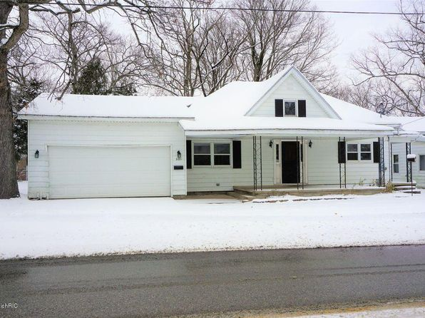 3 bed 1 bath Single Family at 321 Bond St Allegan, MI, 49010 is for sale at 80k - 1 of 32