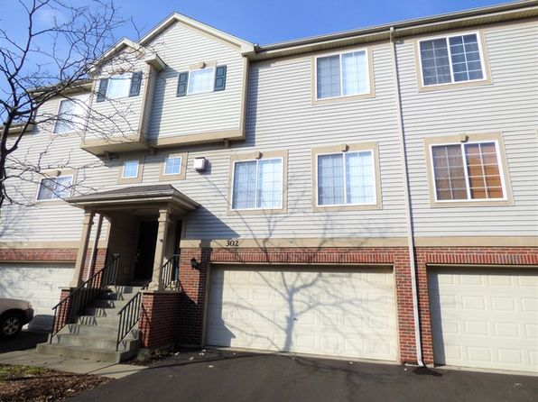 3 bed 3 bath Condo at 302 Monarch Dr Streamwood, IL, 60107 is for sale at 190k - 1 of 21