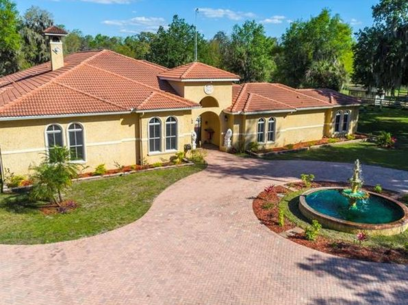 4 bed 4 bath Single Family at 9502 EDISON RD LITHIA, FL, 33547 is for sale at 1.15m - 1 of 25