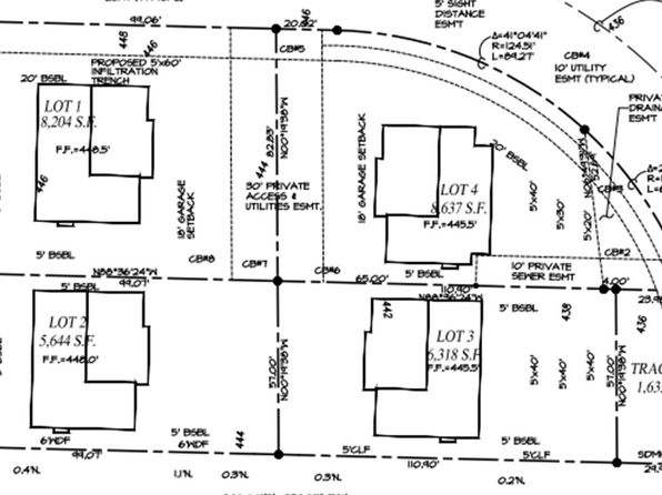 null bed null bath Vacant Land at 6 213th St SW Bothell, WA, 98021 is for sale at 1.32m - 1 of 11
