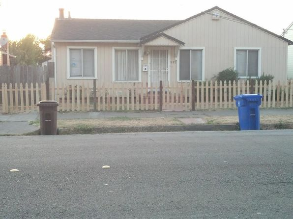 3 bed 1 bath Single Family at 911 S 47th St Richmond, CA, 94804 is for sale at 385k - google static map