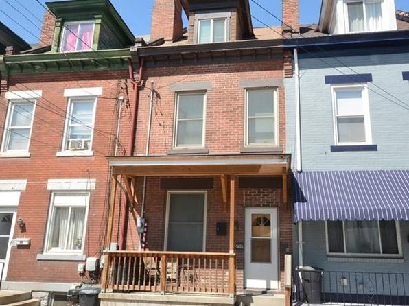 4 bed 2 bath Single Family at 5405 Carnegie St Pittsburgh, PA, 15201 is for sale at 241k - 1 of 22