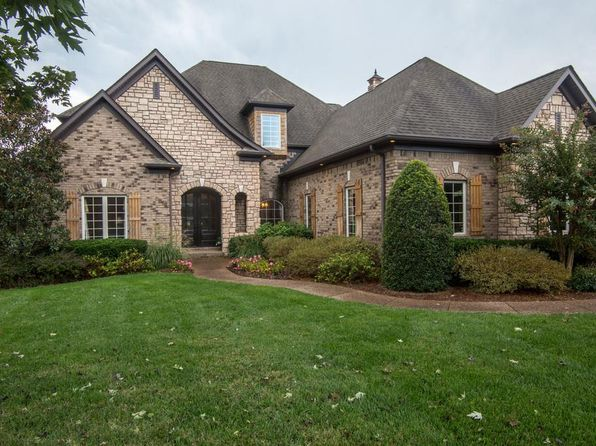 5 bed 4 bath Single Family at 1005 Crimson Way Hendersonville, TN, 37075 is for sale at 460k - 1 of 20