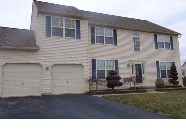 4 bed 3 bath Single Family at 813 Brant Dr New Castle, DE, 19720 is for sale at 295k - 1 of 25
