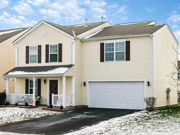 4 bed 2.5 bath Single Family at 1275 Cloverview St Blacklick, OH, 43004 is for sale at 205k - 1 of 17