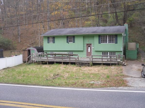 3 bed 2 bath Single Family at 2742 Toms Creek Rd Barboursville, WV, 25504 is for sale at 40k - 1 of 22