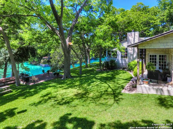 4 bed 3 bath Single Family at 246 E LINCOLN ST NEW BRAUNFELS, TX, 78130 is for sale at 1.80m - 1 of 25