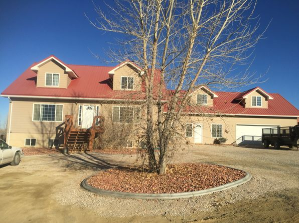 8 bed 6 bath Single Family at 280 State Highway 32 Lovell, WY, 82431 is for sale at 520k - 1 of 33