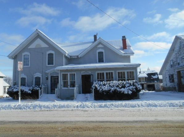 5 bed 2 bath Single Family at 4380 Cr10 Depeyster, NY, 13633 is for sale at 25k - 1 of 21