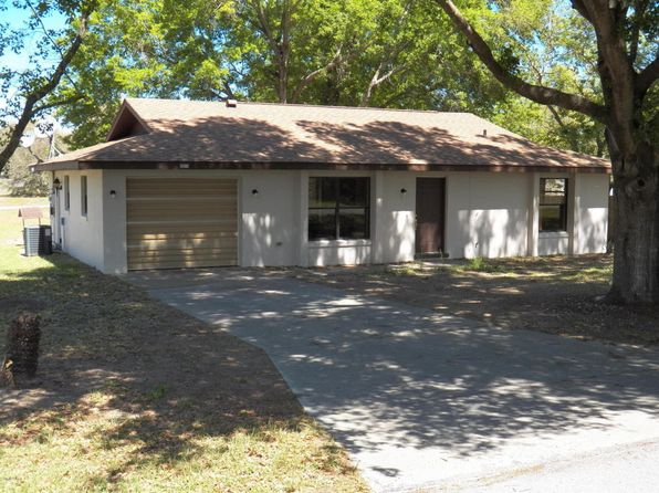 2 bed 2 bath Single Family at 20175 SW 82nd Pl Dunnellon, FL, 34431 is for sale at 81k - 1 of 16