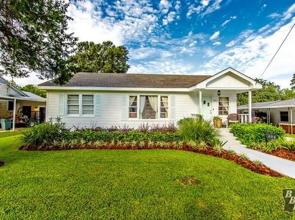 2 bed 1 bath Single Family at 605 Wilson Ave Houma, LA, 70364 is for sale at 135k - 1 of 12
