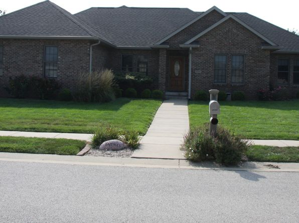 4 bed 4 bath Single Family at 6500 Winterberry Ln Springfield, IL, 62712 is for sale at 305k - 1 of 24