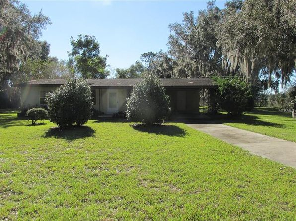 3 bed 1 bath Single Family at 257 Cr 542e Bushnell, FL, 33513 is for sale at 170k - 1 of 12