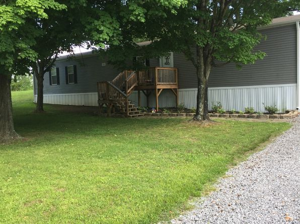 3 bed 2 bath Single Family at 1599 Starks Cemetery Rd Hardin, KY, 42048 is for sale at 45k - 1 of 12
