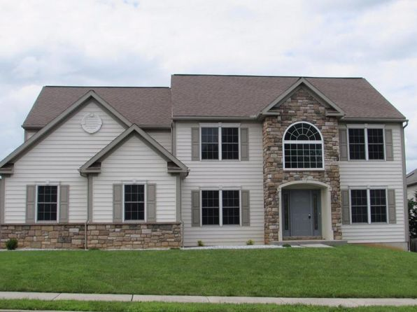 4 bed 3 bath Single Family at 651 Ebersole Rd Reading, PA, 19605 is for sale at 306k - 1 of 25