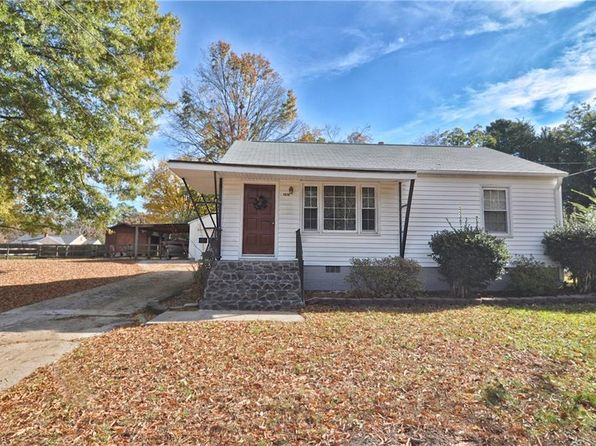 2 bed 2 bath Single Family at 1416 Cook St High Point, NC, 27262 is for sale at 100k - 1 of 25