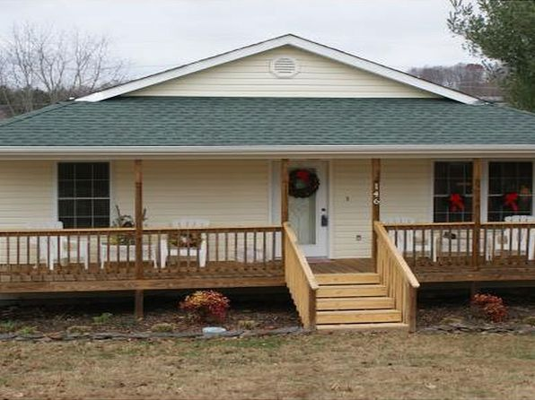 3 bed 3 bath Single Family at 146 Old Stage Dr Bristol, TN, 37620 is for sale at 167k - google static map