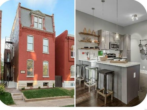 3 bed 3 bath Single Family at 3313 Wisconsin Ave Saint Louis, MO, 63118 is for sale at 325k - 1 of 33