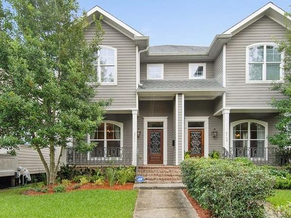 3 bed 3 bath Townhouse at 6771 Louisville St New Orleans, LA, 70124 is for sale at 393k - 1 of 22