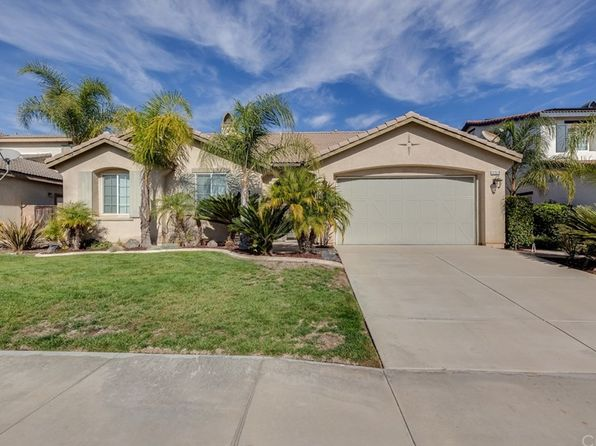 4 bed 2 bath Single Family at 31518 Vintners Pointe Ct Winchester, CA, 92596 is for sale at 435k - 1 of 25